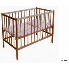 Детская кроватка Фея 101 эконом на ножках