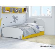 Подростковая кровать Polini kids Mirum 1910 190х90