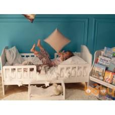 Подростковая кровать babystep Классика 140х70