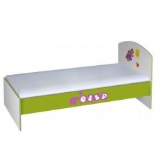Подростковая кровать Polini Basic Elly 180*90