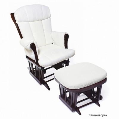 Кресло-качалка для кормления Nuovita Bertini