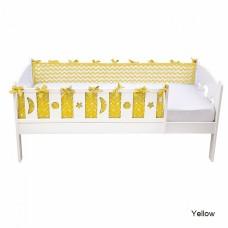 Бортики в подростковую кроватку Giovanni By Shapito Z-Bort