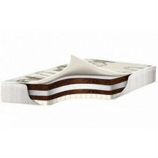 Матрас для подростковой кровати BabySleep Solare 160 x 80