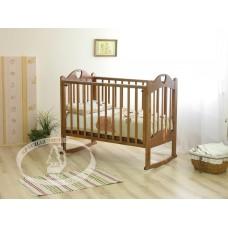 Кровать детская Красная звезда ЛЮБАША С635