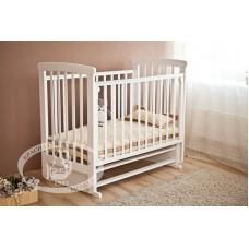 Детская кроватка  Красная звезда МАРИНА С700