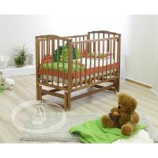 Детская кроватка  Красная звезда КРИСТИНА С619