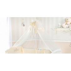 Балдахин для детской кроватки Perina Версаль