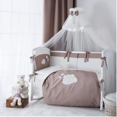 Комплект постельного белья Perina Модель Бамбино  3 предмета