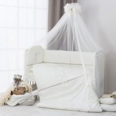 Комплект в кроватку Perina 6 предметов Le petit bebe