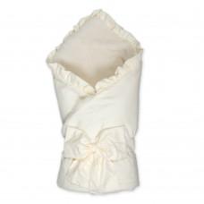 Конверт-одеяло для новорожденных Сонный гномик Ваниль