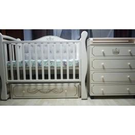 Комната для новорождённого «Golden», 3 предмета