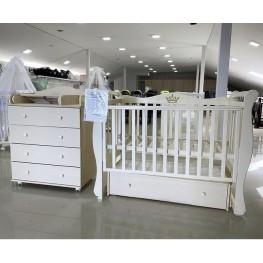 Комната для новорождённого «Праздник», 3 предмета