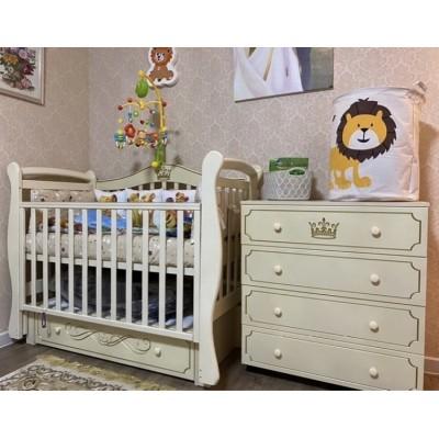 Комната для новорождённого «Левушка», 3 предмета