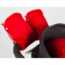 Муфта- рукавички непромокаемые ByTWINZ