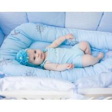 Гнездышко для младенца ByTWINZ Бриз