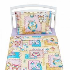 Комплект постельного белья для дошкольников Giovanni  Joy 2 предмета