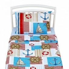 Комплект постельного белья для дошкольников Giovanni Captain 2 предмета
