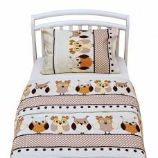 Комплект постельного белья для дошкольников Giovanni  Sonya 2 предмета