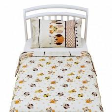 Покрывало в кровать для дошкольников  Giovanni Sonya Kids
