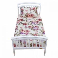 Комплект постельного белья для дошкольников Giovanni  Rose 2 предмета