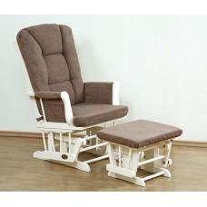 Кресло-качалка для кормления Giovanni Sonett