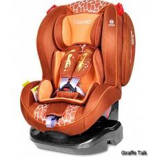 Автокресло Welldon Royal Baby 2 SideArmor & CuddleMe