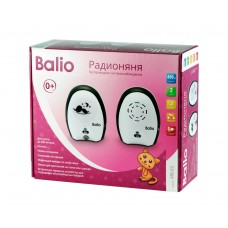 Радионяня Balio MB-03