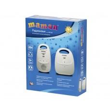 Радионяня Maman BM1000