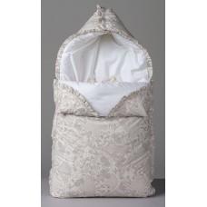 Комплект на выписку для новорожденного Арт. 107