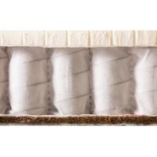 Детский матрас Plitex Bamboo Sleep 125*65 см