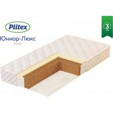 Детский матрас Plitex Юниор Люкс 125*65 см