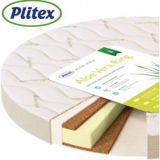 Круглый матрас Plitex Aloe Vera Ring