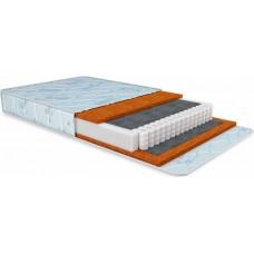 Матрас для подростковой кровати Nuovita Anello 160х80 см