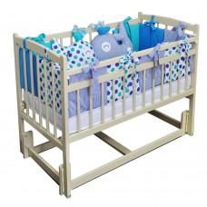 """Детская кроватка """"Беби 3"""""""