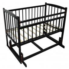 """Детская кроватка """"Беби 4"""""""