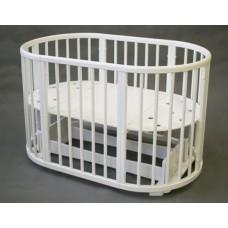 Маятник трансформер 2в1 для кроватей Incanto Mimi