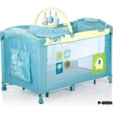 Детский манеж Babies P-695