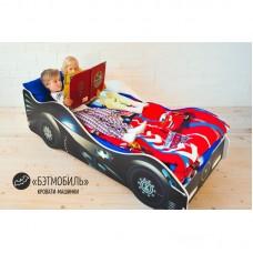 Кровать машина Бельмарко Бэтмобиль
