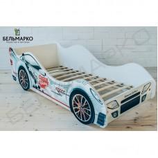 Кровать машина Бельмарко Безмятежность