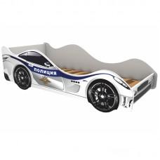 Кровать машина Бельмарко Полиция