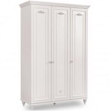Шкаф трехстворчатый Romantic ST